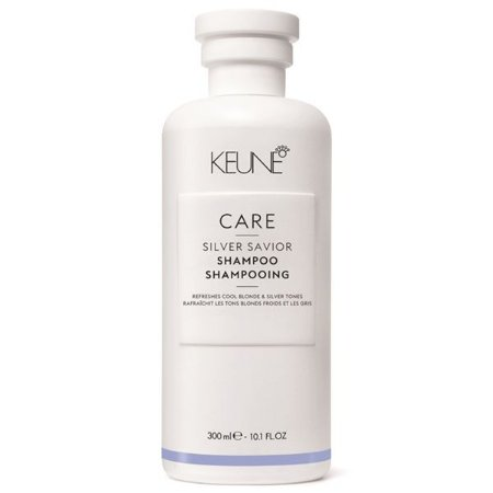 Shampoo Care Silver Savior Keune 300ml