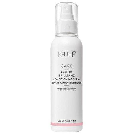 Spray Condicionador Leave-in Color Brillianz Keune 140ml