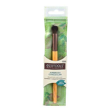 Pincel Airbrush Concealer para corretivo Ecotools 1230