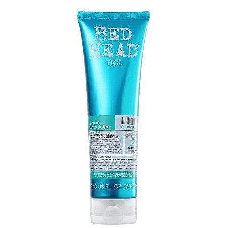 Shampoo Anti Dotes+2 Recovery Tigi Bed Head 250ml
