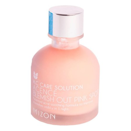 Secativo Espinhas Acence Blemish Out Pink Spot  Mizon 30ml