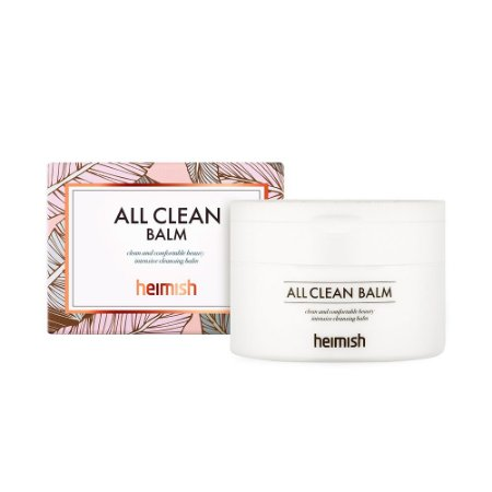 Removedor de Maquiagem All Clean Balm Heimish 120ml