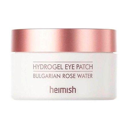 Patch Olhos Bulgarian Rose Hydrogel Eye Patch Heimish 84g