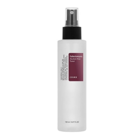 Tônico Galactomyces Alcohol Free Toner  Cosrx 150ml