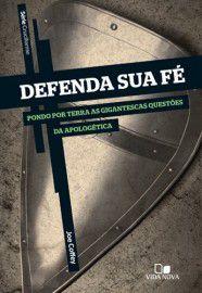 Série Cruciforme - Defenda sua Fé / Joe Coffey