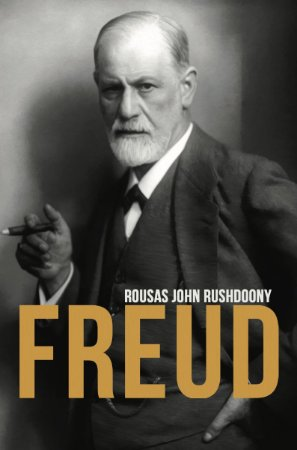 Freud / R. J. Rushdoony
