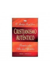 Atos: Cristianismo Autêntico - Vl. 1 / D. M. Lloyd-Jones