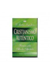 Atos: Cristianismo Autêntico - Vl. 3 / D. M. Lloyd-Jones