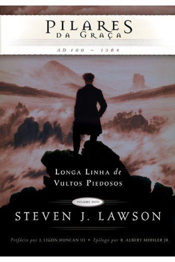 Pilares da Graça / Steven Lawson
