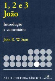 Série cultura bíblica: 1, 2 e 3João, introdução e comentário / John R. W. Stott