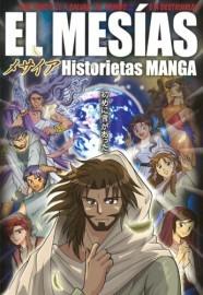 Mangá Messias – Em espanhol / Next, Editora responsável