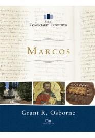 Marcos: Série comentário expositivo / Grant R. Osborne