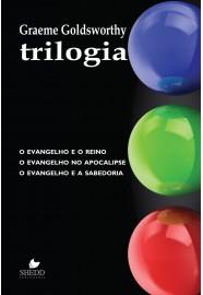 Trilogia / Graeme Goldsworthy