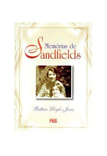Memorias de Sandfields / Bethan Lloyd-Jones