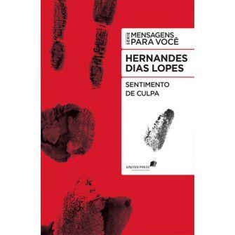 Sentimento De Culpa / Hernandes Lopes