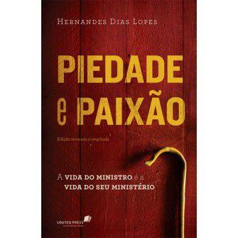 Piedade E Paixao / Hernandes Lopes