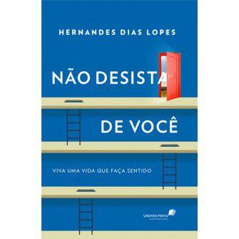 Nao Desista De Voce / Hernandes Lopes