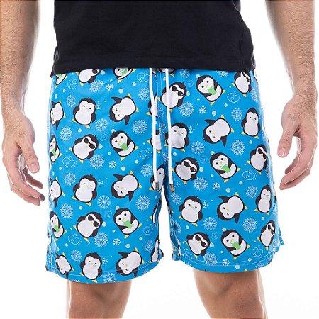 Short Pinguim