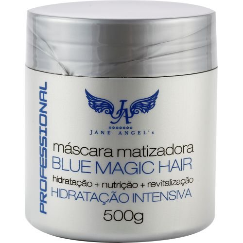 MÁSCARA BLUE MAGIC HAIR 500 G