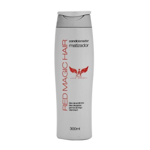 COND. RED MAGIC HAIR 300 ML