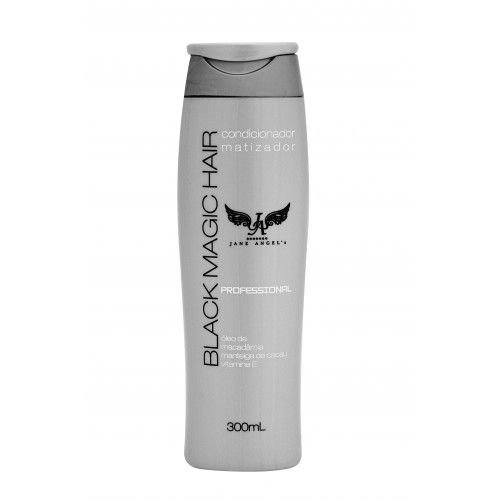 COND. BLACK MAGIC HAIR 300 ml