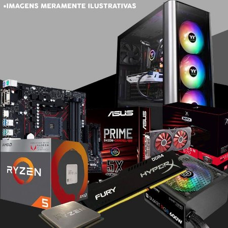 PC GAMER HARD GAMES INTERAMDGAMER LIGHT