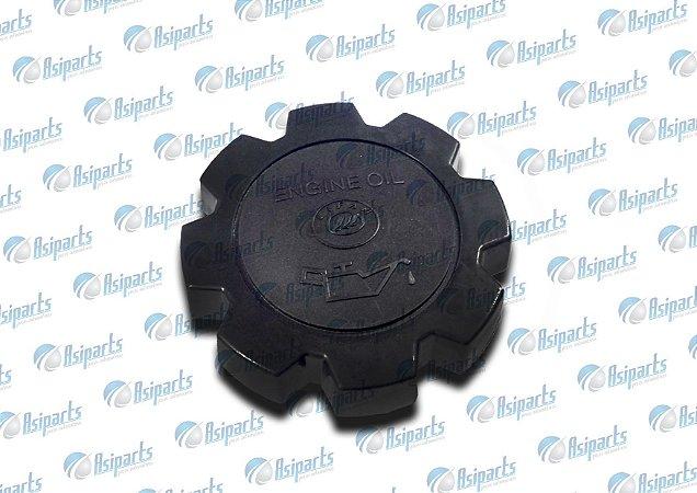 Tampa do óleo do motor Lifan 320/530/620 e Foison
