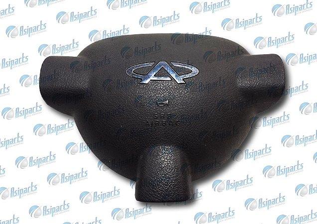 Bolsa do airbag do motorista Chery Face