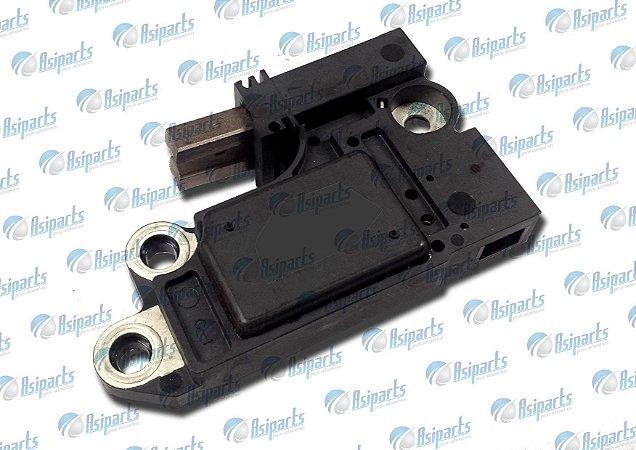 Regulador de voltagem do alternador Chery QQ