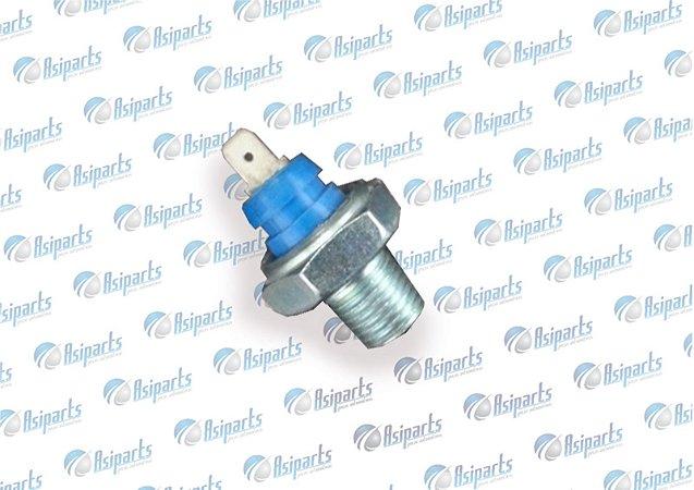 Sensor de pressão de óleo Chery Face/Cielo/S-18 (rosca 13,5 mm)