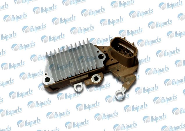 Regulador de voltagem do alternador Lifan 320/620