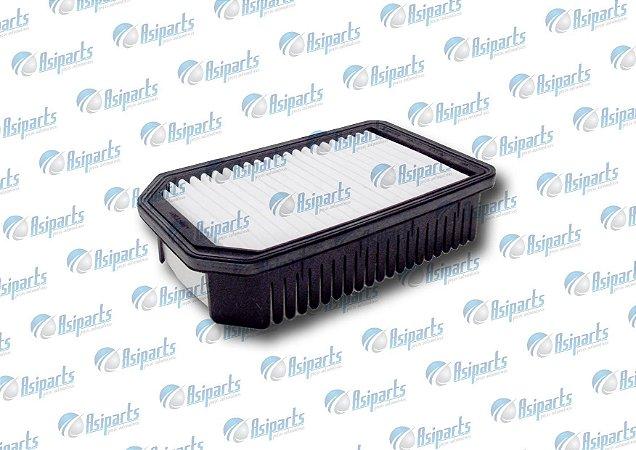 Filtro de ar Hyundai HB20 1.0 13> Kia Picanto 1.0 Flex 11>