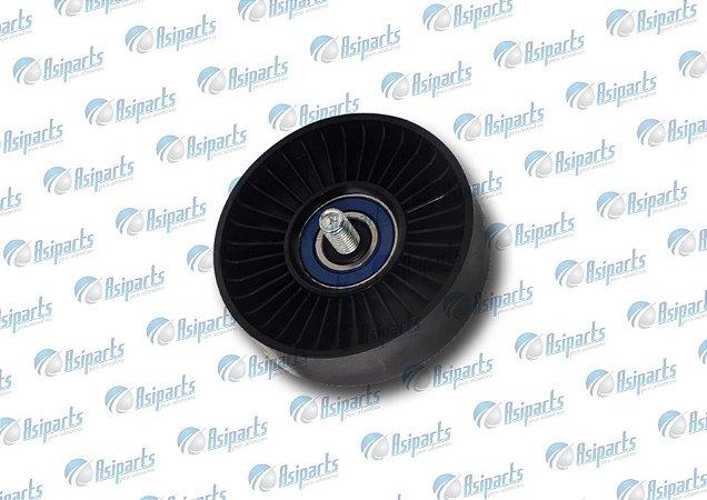Polia de apoio da correia aux.Hyundai HB20 1.6 / I30 / Elantra 1.6 e 1.8