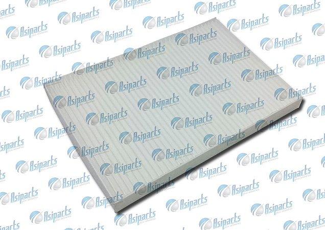 Filtro de ar condicionado Hyundai I30 2.0 16V