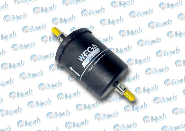 Filtro de Combustível Pajero TR-4