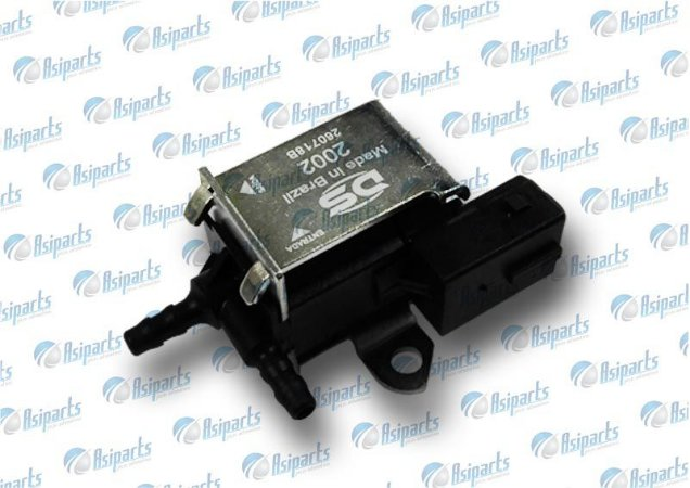Valvula de partida a frio Chery Face /Hyundai HB20/ Toyota Corolla/ Pajero TR4/ Kia Picanto, SOUL