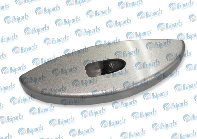 Botão do Vidro Eletrico Dianteiro Direito com base Lifan 320