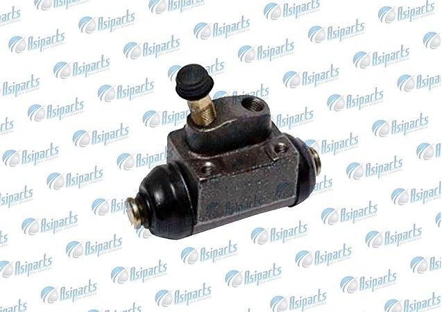 Cilindro de roda 17,78 mm Kia Cerato Controil C-3439