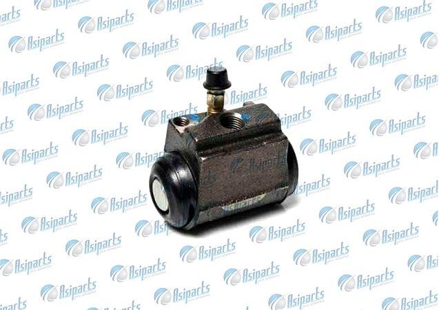 Cilindro de roda 19,05 mm Fiat Palio/ Siena/ Uno/ Ford Ecosport/Fiesta C-3472