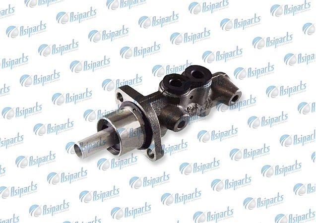 Cilindro mestre de freio duplo 22,22 mm Fiat Fiorino/ Palio/ Weekend/ Siena/ Strada C-2075