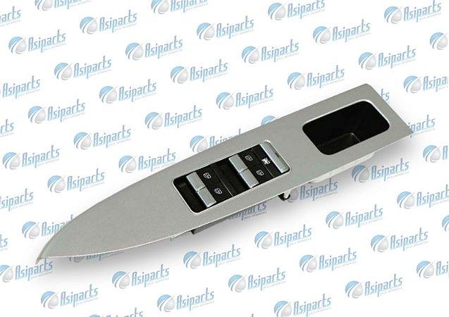 Botão do Vidro Eletrico Dianteiro esquerdo com base Lifan 620 B3746100