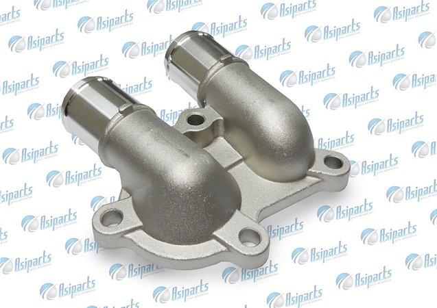 Conjunto válvula termostática Hyundai Accent 99/06 - MRMK