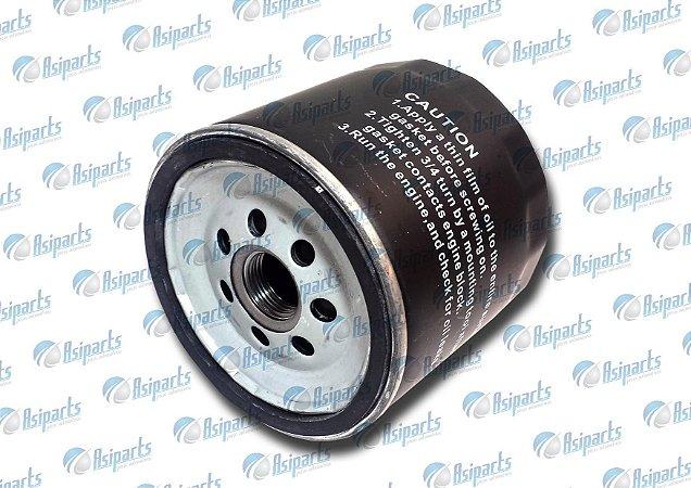 Filtro de óleo L200 Triton e Pajero Full - Seineca SEI2681