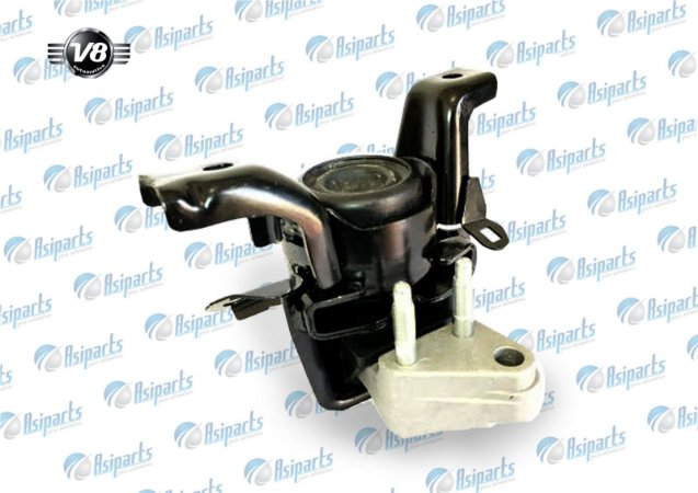 Coxim hidráulico motor direito Toyota Corolla 1.8 09/... - V8 80769