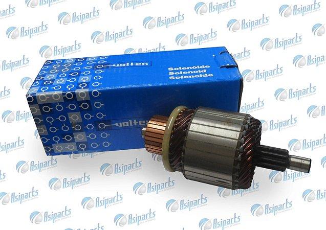 Induzido motor de arranque Jac J3 Voltex IV00066