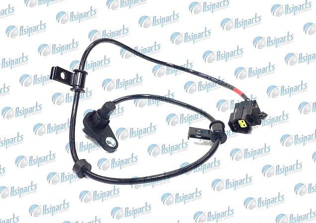 Sensor ABS dianteiro lado direito Chery Face S12-3550112.