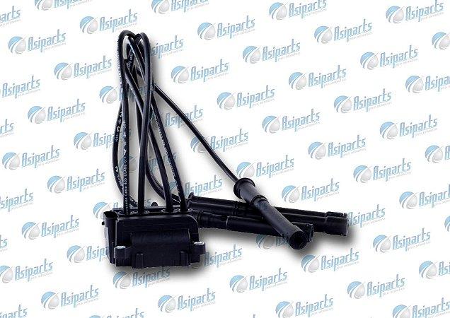Bobina de ignição Renault Clio/Kangoo/Twingo 10 16 V Flex
