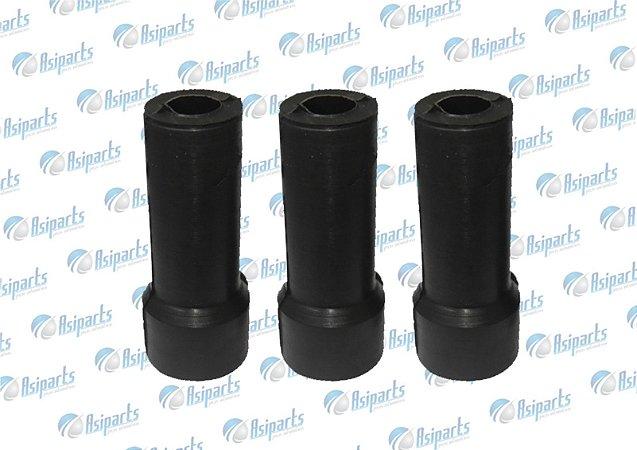 Supressor da bobina Hyundai Hb20 1.0 3cc/ Kia Picanto 1.0 3cc
