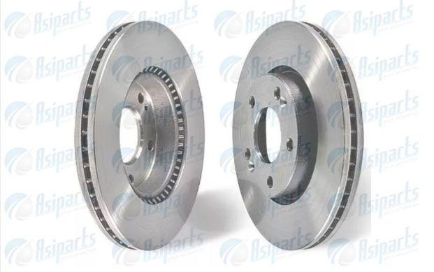 Disco de freio vent Chery Tiggo 7 1.5 19/ Tiggo 5x 1.5 19 >