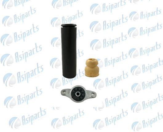 Kit amortecedor tras. completo Hyundai HB20 (TDS)